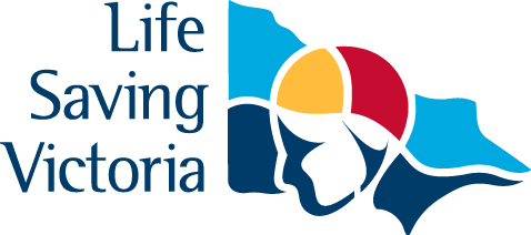 Surf life saving victoria first aid